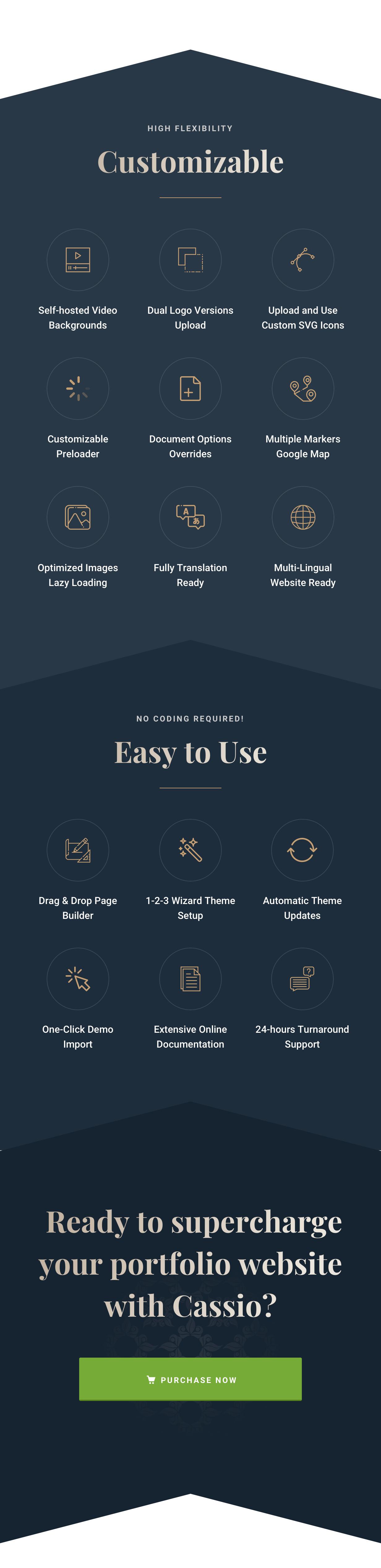 \ Cassio – AJAX Portfolio WordPress Theme Nulled Free Download Cassio – AJAX Portfolio WordPress Theme Nulled Free Download presentation wp 10 2x